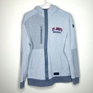 St Johns Ladies Basketball jacket